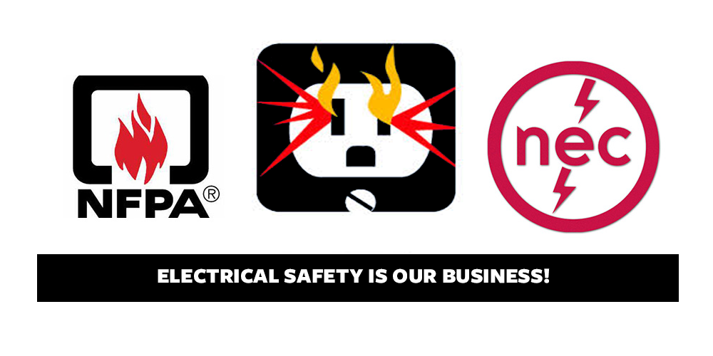 electrical safety nec nfpa